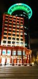 森特鲁comercial科伦坡;里斯本,葡萄牙 免版税库存图片