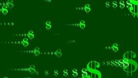 有益的事务的财政概念 库存例证