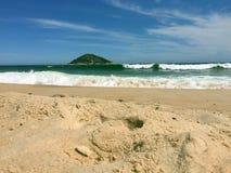 旅途通过里约热内卢 免版税图库摄影