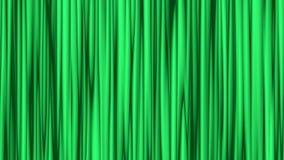绿色抽象生气蓬勃的背景 库存例证