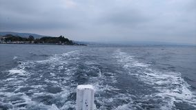 Çanakkale Dardanelles royalty free stock photography