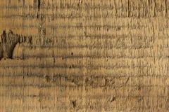 被索还的木板背景纹理 免版税图库摄影
