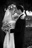 È grande amore! Fotografie Stock Libere da Diritti