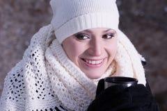 È meglio a caffè espresso voi stessi! Fotografia Stock Libera da Diritti