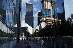 9/11 14ème anniversaire 17 Images libres de droits