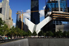 9/11 14ème anniversaire 31 Photos stock