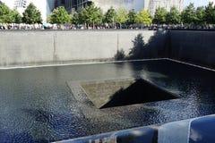 9/11 14ème anniversaire 33 Images libres de droits