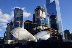 14ème anniversaire de 9/11 4 Image libre de droits