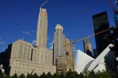 14ème anniversaire de 9/11 62 Images stock