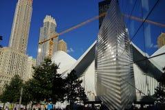 14ème anniversaire de 9/11 78 Images stock