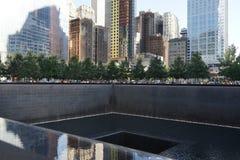 14ème anniversaire de 9/11 82 Images stock