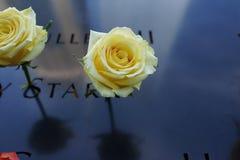 15ème anniversaire de 9/11 20 Photo libre de droits