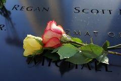 15ème anniversaire de 9/11 34 Images libres de droits