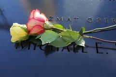 15ème anniversaire de 9/11 35 Images libres de droits