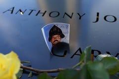 15ème anniversaire de 9/11 54 Images stock