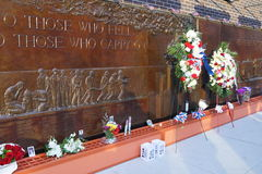 15ème anniversaire de 9/11 75 Photos stock