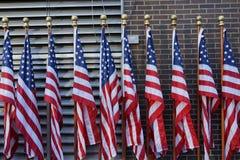 15ème anniversaire de 9/11 76 Images stock