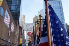 15ème anniversaire de 9/11 82 Images stock
