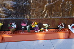 15ème anniversaire de 9/11 87 Images stock