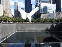 15ème anniversaire de 9/11 93 Images libres de droits