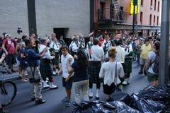 15ème anniversaire de 9/11 96 Images stock