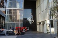 14ème anniversaire de 9/11 partie 24 Image libre de droits