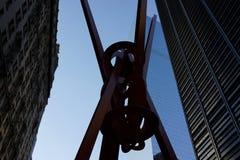 14ème anniversaire de 9/11 partie 36 Photo libre de droits