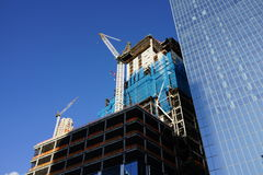 14ème anniversaire de 9/11 partie 41 Photo stock