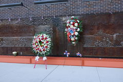 14ème anniversaire de 9/11 partie 52 Images libres de droits