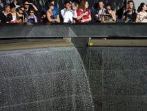 15ème anniversaire de 9/11 partie 26 Photos libres de droits