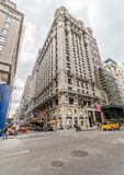 5ème avenue Images stock