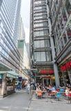 8ème avenue Images stock
