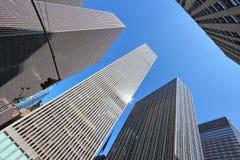 6ème avenue Image stock