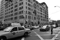 5ème avenue New York Photos stock