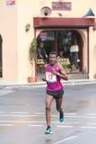 10ème demi marathon d'Istanbul Image libre de droits