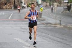 10ème demi marathon d'Istanbul Photographie stock