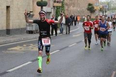 10ème demi marathon d'Istanbul Image stock