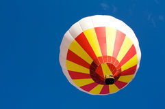 Festival international de ballon de Saint-Jean-sur-Richelieu Photos stock