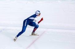 28ème hiver Universiade Photographie stock