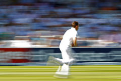 3ème jour 2012 de match d'essai de l'Angleterre v Afrique du Sud 2 Photo libre de droits