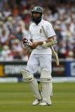3ème jour 2012 de match d'essai de l'Angleterre v Afrique du Sud 1 Images libres de droits