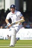 3ème jour 2012 de match d'essai de l'Angleterre v Afrique du Sud 2 Photos stock