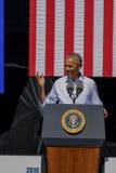 20ème le lac Tahoe sommet annuel 13 du Président Obama Photo stock