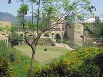 8ème merveille d'Inde Image stock