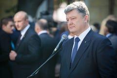 12ème réunion annuelle de stratégie européenne de Yalta (OUI) Image libre de droits