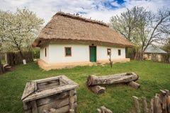 19ème siècle de l'Ukraine Photo libre de droits