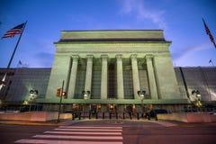 30ème station de rue à Philadelphie Photographie stock libre de droits