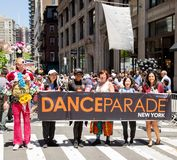 13th Annual New York City Dance Parade and Festival 2019