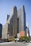 3èmes gratte-ciel d'avenue, éditoriaux Photos libres de droits