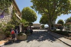 Èze, France Stock Photo